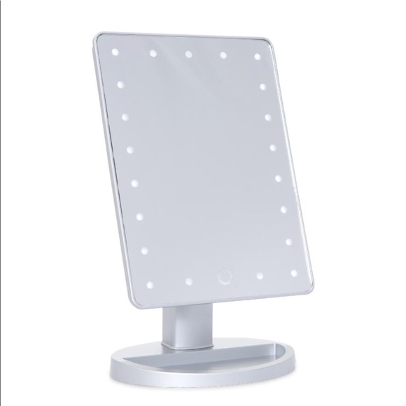 Impressions Vanity Touch 2 0 Dimmable Led Mirror Nwt